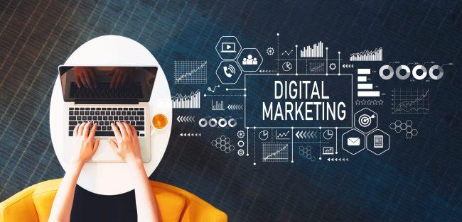 6 Key Digital Marketing Terms